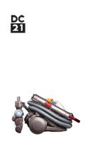 Dyson DC21 Vacuum Cleaner Parts & accessories