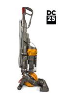 Dyson DC25 Vacuum Cleaner Parts