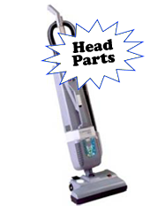 "Lindhaus Health Care Pro 14"" Head Parts"