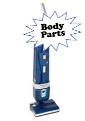 Lindhaus Valzer Body Parts & Accessories
