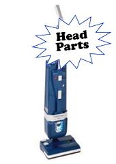 Lindhaus Valzer Head Parts & Accessories