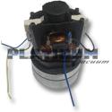 """57 Lindhaus HCP 14"""" VACUUM MOTOR 120/60 W. 750 51350080"""