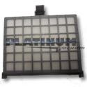 Lindhaus Hepa Filter W/ Clip 088050000