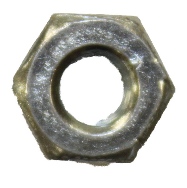 14 Kirby Tradition Field Screw Nut 104773