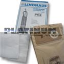 "Lindhaus HCP 14"" BAGS (10 BAGS + 2 MICROFILTERS) PH4"