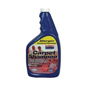 Kirby Carpet Shampoo 32oz