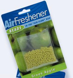 Air Fresh Beads