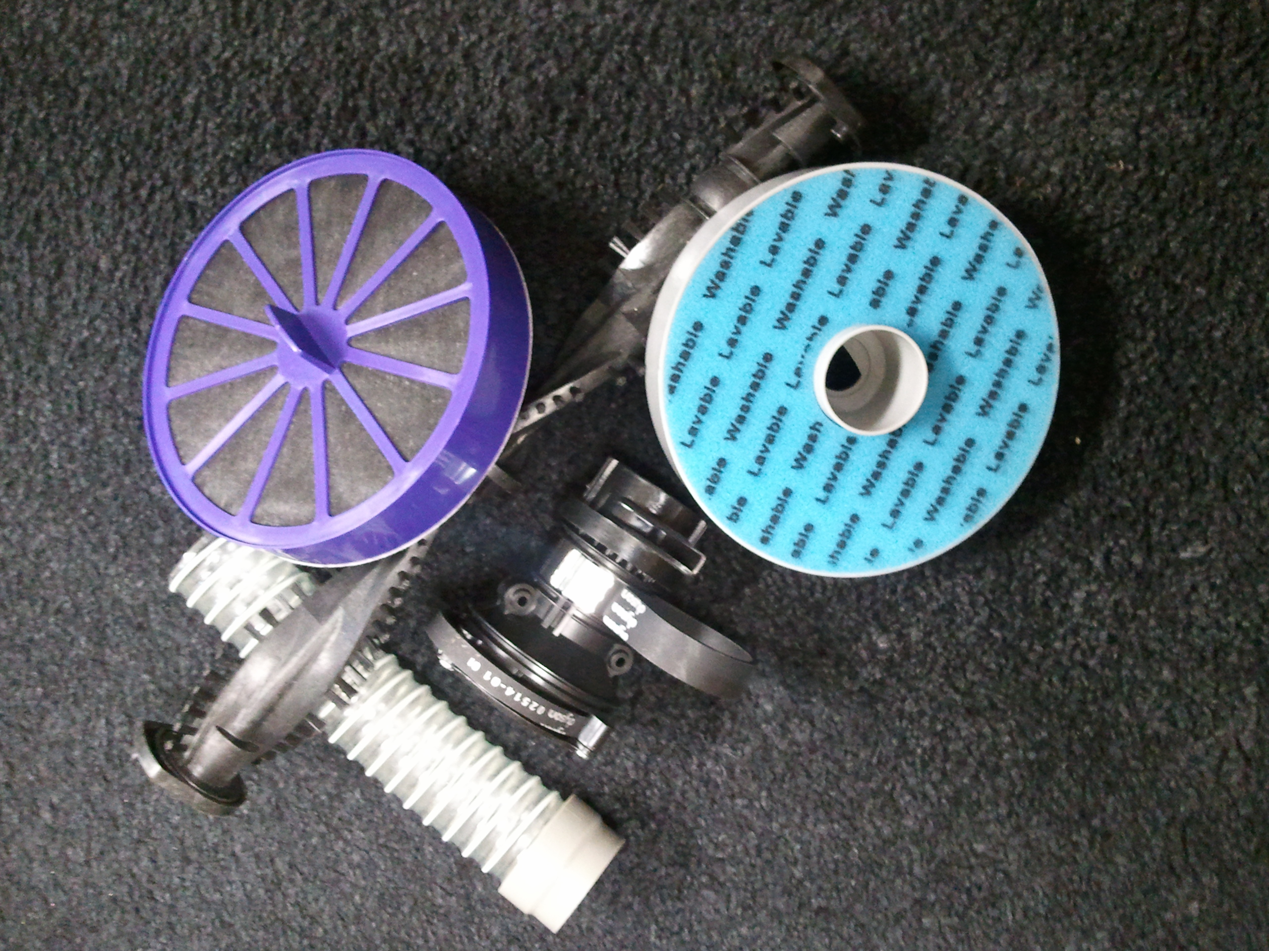 Dyson DC07 Service Kit