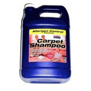 Kirby Carpet Shampoo 32oz 1 Gallon