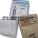 Lindhaus Style PH4 Bags (10 bags & 2 filters)