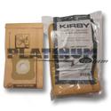 Kirby Sentria Micron Magic Hepa bags 9 pack