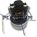 57 Lindhaus RX Hepa VACUUM MOTOR V. 120/60 51350080