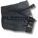 21 Kirby G4 Bag Ass'y W/Latch 190094