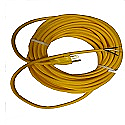 33 CORD 3X18, 3 PRONG, YELLOW 22480020