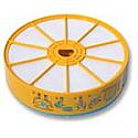 Dyson DC07 Pre Filter Assembly 904979-02