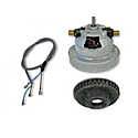 Dyson DC07 Motor Assembly