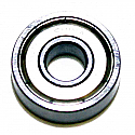 25 Kirby G6 Rear Bearing 115573