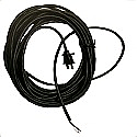 "23 Lindhaus HCP 12"" CORD 2x17 THIN, 2 PRONG, 2 WIRE 21950320"