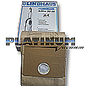 Lindhaus Diamante A4 BAGS (8 BAGS + 2 MICROFILTERS) 31100019