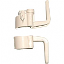 Sanitaire Cord Hook Set 53574