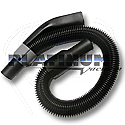 14 Lindhaus RX Hepa HOSE, WITH HANDLE GRIP 86670381
