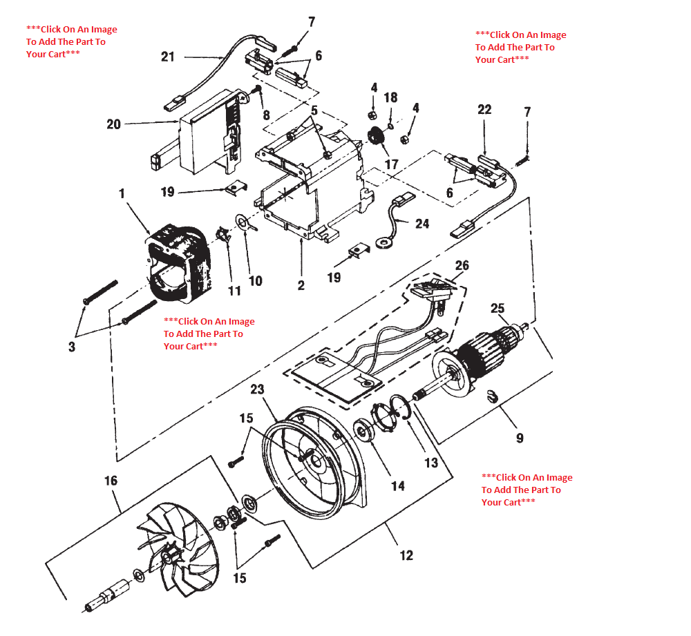 Kirby Generation 5 Motor Schematic Platinumvacuum Wiring For A Tub Free Download Diagrams Pictures