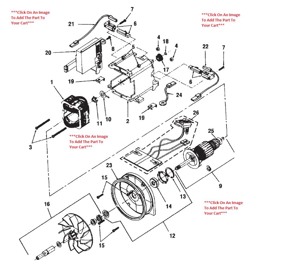 kirby ultimate g motor schematic platinumvacuum rh platinumvacuum com